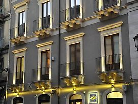 Etnea 454 Catania Luxury Rooms photos Exterior