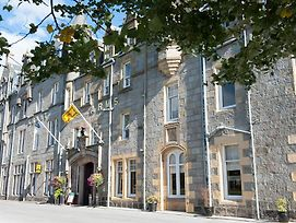 Grant Arms Hotel photos Exterior