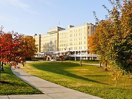 French Lick Springs Hotel photos Exterior