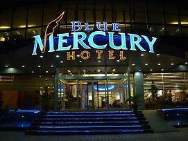 Blue Mercury Hotel photos Exterior