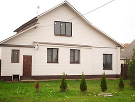 Guest House Suzdal-33 photos Exterior