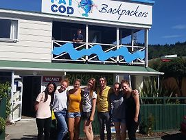 Fat Cod Backpackers photos Exterior