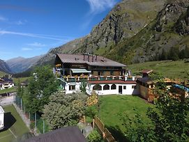 Pension Alpin photos Exterior