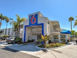 Motel 6 San Diego - Hotel Circle - Mission Valley photos Exterior