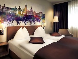 Hotel Mercure Graz City photos Exterior
