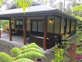 Tsugi Teahouse At Volcano photos Exterior