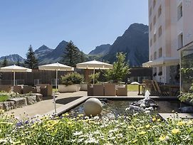 Sunstar Hotel Arosa photos Exterior