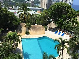 Pent House Condo In Acapulco photos Exterior