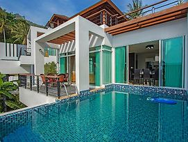 Kata Horizon Villa A1 4 Bedrooms And Pool photos Exterior