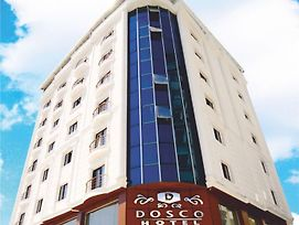 Dosco Hotel photos Exterior