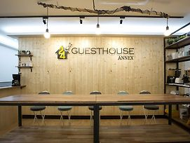 24 Guesthouse Sinchon photos Exterior