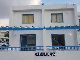 Ocean Blue Apartments photos Exterior