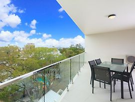 The Point Of The Kangaroo Executive 2Br Kangaroo Point Apartment With Spacious Open Plan Living photos Exterior