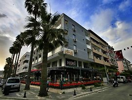The Marmaris Boutique Hotel photos Exterior