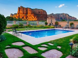Canyon Villa Bed & Breakfast Inn Of Sedona photos Exterior