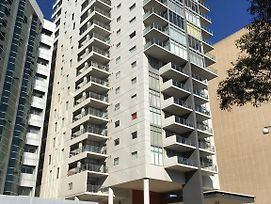 Astra Apartments Perth Cbd photos Exterior