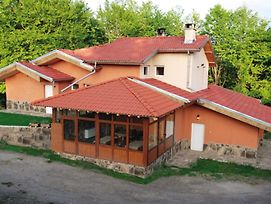 Guesthouse Montemno photos Exterior