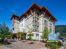 Hi Whistler photos Exterior