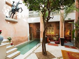 Riad Moullaoud photos Exterior