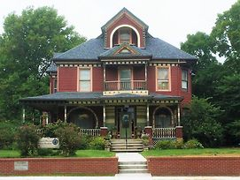 Grand Avenue Bed And Breakfast photos Exterior