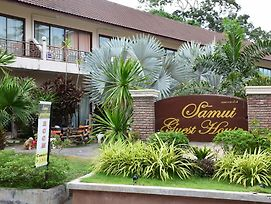 Samui Guest House photos Exterior