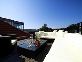 Penthouse 7 Putbus photos Exterior