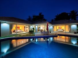 Lipa Talay Neung - 3 Bedroom Beach Side Villa photos Exterior