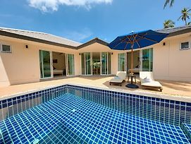Lipa Talay See - 2 Bedroom Beach Side Villa photos Exterior
