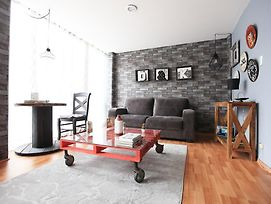 Comfortable Flat Near American Embassy And Reforma Homm photos Exterior