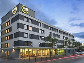 B&B Hotel Saarbrucken-Hbf photos Exterior