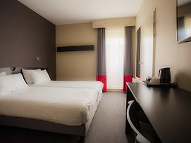 Best Western Hotel Wavre photos Exterior