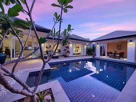 Lipa Talay Saam - 2 Bedroom Beach Side Villa photos Exterior