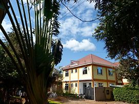 Rafiki Backpackers & Guesthouse photos Exterior