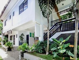 Serviced Apartments By Eco Hotel Boracay photos Exterior