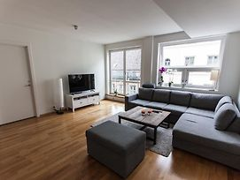 Oslo S City Center Apartment2 Bedrooms Drg14 photos Exterior