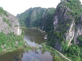 Ninh Binh Valley Homestay photos Exterior