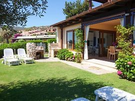 Villa Erika Is Molas Mare Golf photos Exterior