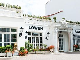 Lowen Hotel photos Exterior