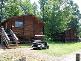 Forest Lake Camping Resort Cabin 15 photos Exterior