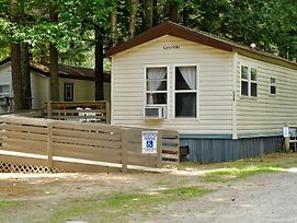 Moody Beach Camping Resort Wheelchair Accessible Park Model 15 photos Exterior