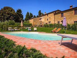 Cozy Holiday Home In Chianni Italy With Pool photos Exterior