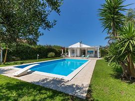 Modern Villa In Scicli Italy With Swimming Pool photos Exterior