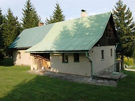 Holiday Home Jahoda 1 photos Exterior