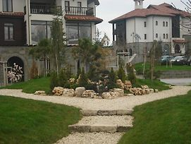 Apartment In Thracian Cliffs Resort photos Exterior