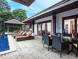 Baan Saitalay 3 Beds photos Exterior