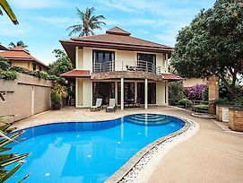 Ban Talay Khaw O3 3 Villas Each With 3 Bedrooms photos Exterior