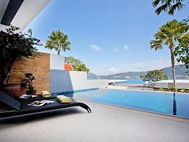 Seductive Sunset Villa Patong A2 photos Exterior