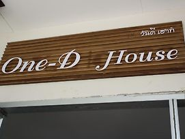 One D House photos Exterior
