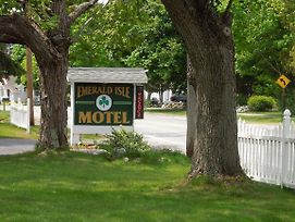 Emerald Isle Motel photos Exterior