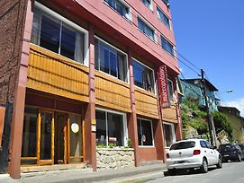 Marcopolo Inn Bariloche (Adults Only) photos Exterior